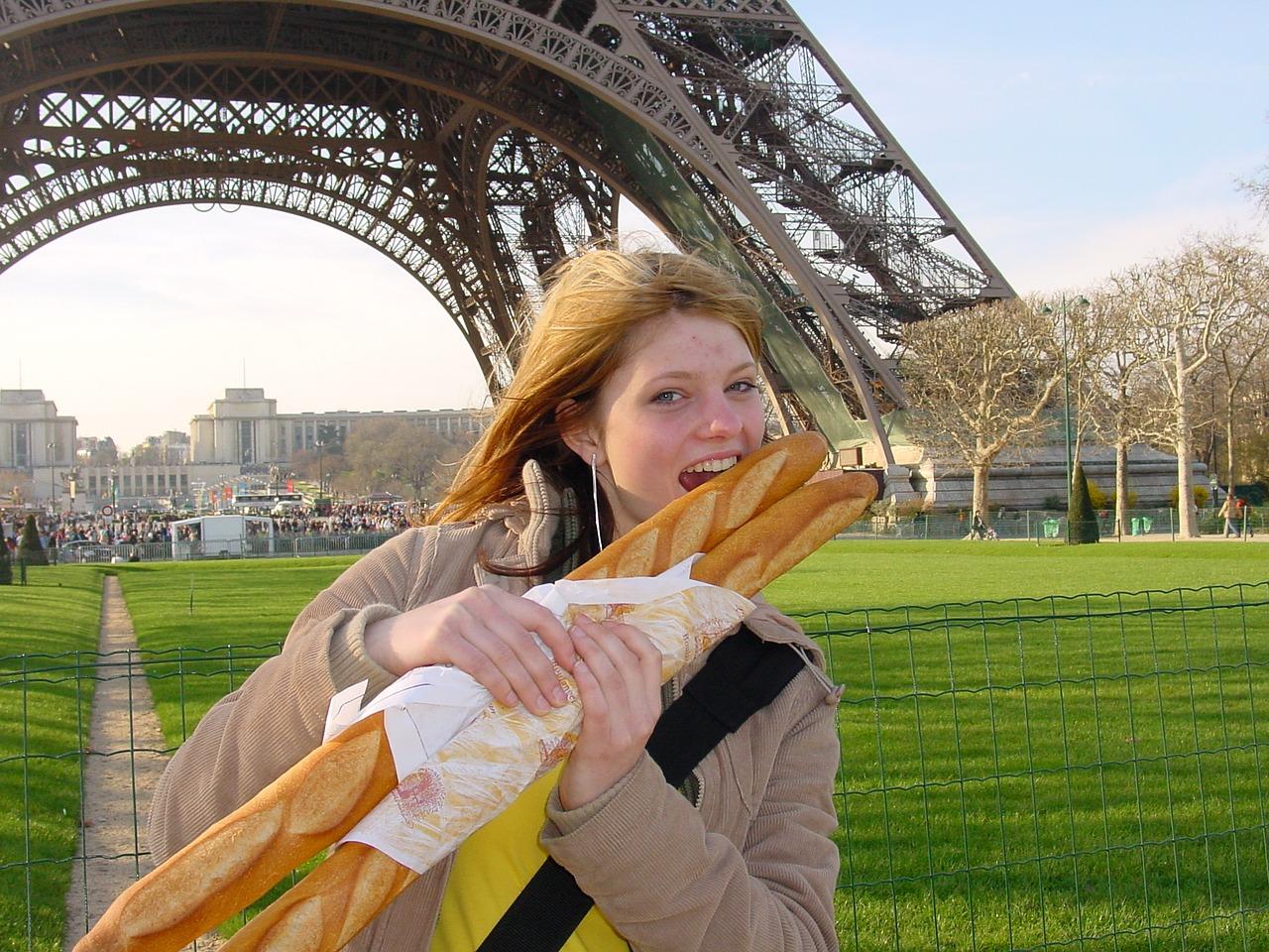 Aupair in Paris