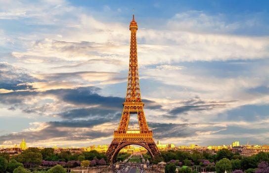 Aupair in Frankreich