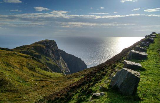Aupair in Irland